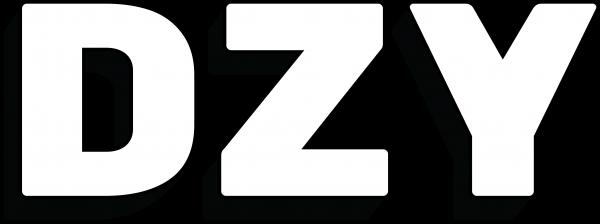dzy logo portfolio designer